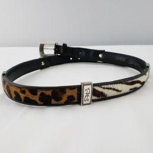 Brighton Wild Animal Belt